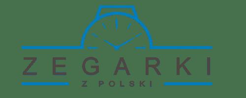 Zegarki z Polski
