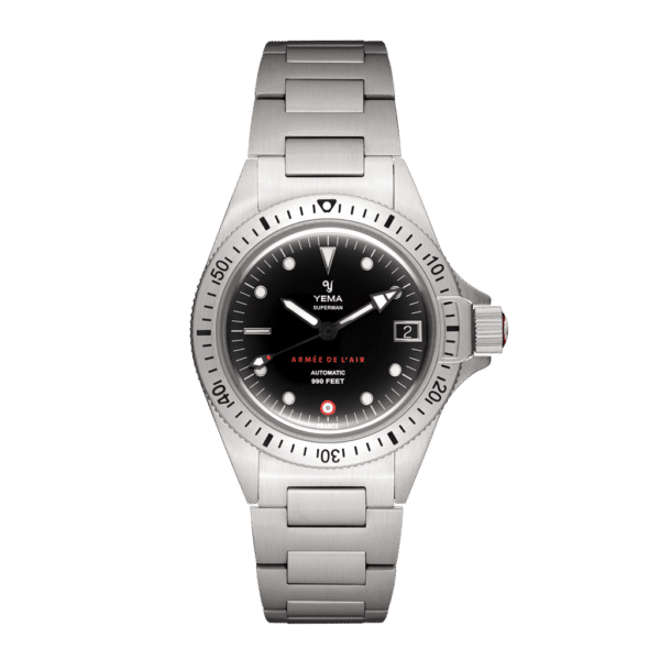 SUPERMAN FRENCH AIR FORCE STEEL LIMITED EDITION 41